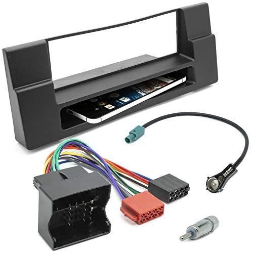 Adapter Universe Auto adatron-Marco Adaptador Set para BMW 5(E39) X5(E53)