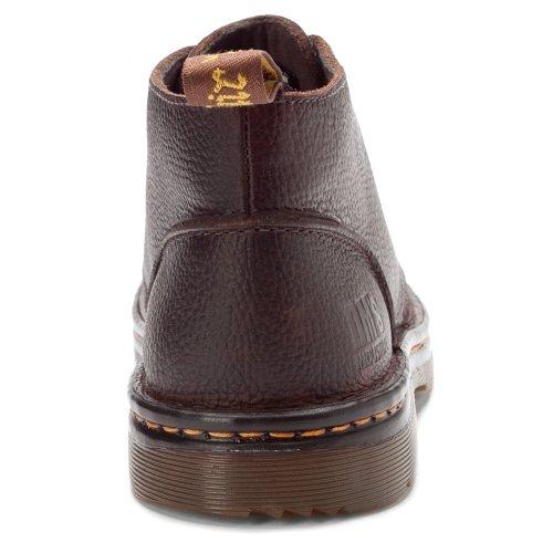 Dr. Martens Mens Sussex Work Boot brown