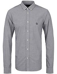 Henri Lloyd Men`s Shirt - M350157 - Navy / White