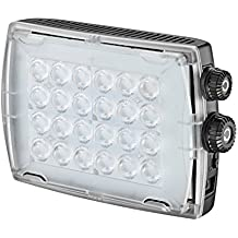 Manfrotto Croma 2 Eclairage LED Noir