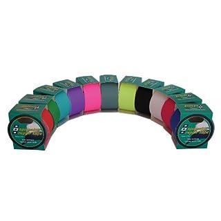 Sail Kite Tent Spinnaker Repair Tape Ripstop Nylon 50mm x 4.5m - Pink