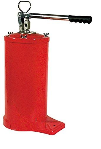 20094 - Pompa Olio per Rifornimento Cambio Differenziale da 12 lt.
