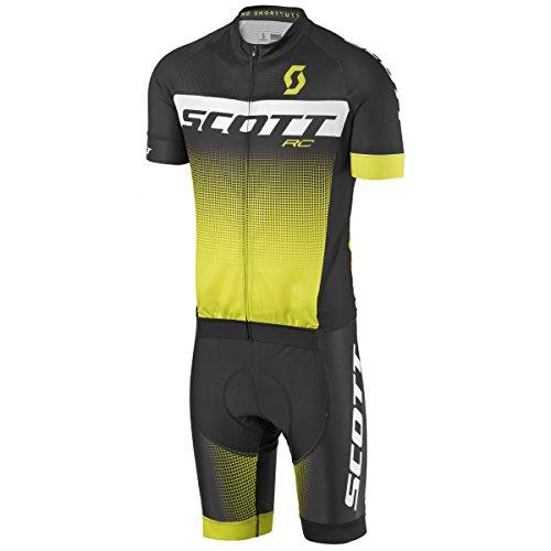 scott-rc-pro-body-da-ciclismo-nero-giallo-2017-xl-54-56