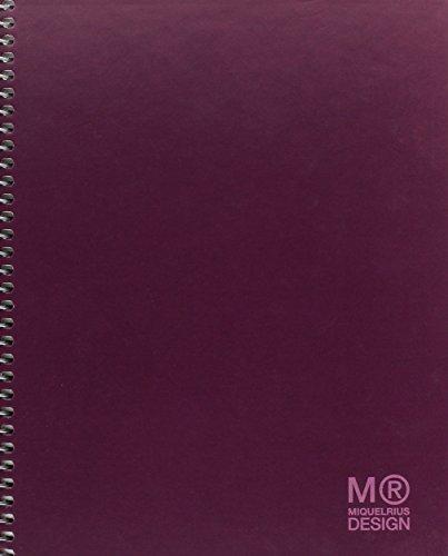 miquelrius-2422-cuaderno-a5-cuadricula-purpura-nordic-colours