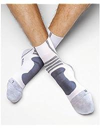BLEUFORÊT - Chaussettes courtes coton multisport