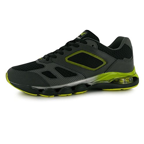 everlast-mens-sprint-trainers-runners-running-shoes-sport-sneakers-charcoal-uk-10-44
