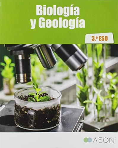 Biología y Geología 3 ESO Libro del alumno