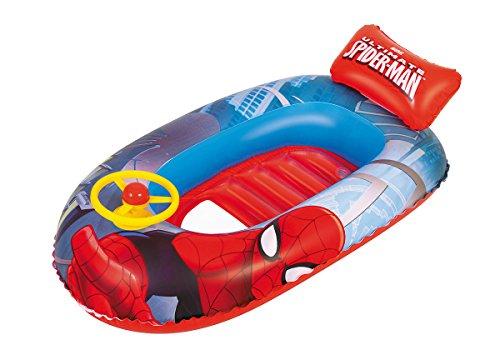 Bestway-98009-Spider-Man-Canottino