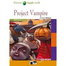 Project Vampire. Con CD-ROM (Green apple)