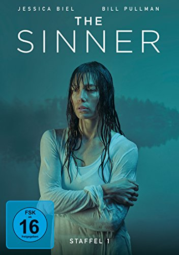 The Sinner - Staffel 1 [2 DVDs]