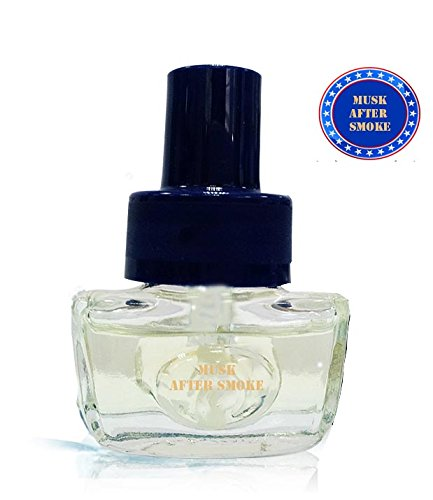 Orgner Car air Freshener refill Musk After Smoke SCENT is a Concentrated New Car Smell made of an exclusive perfume formulation. 10 ML Pack of 1  available at amazon for Rs.121