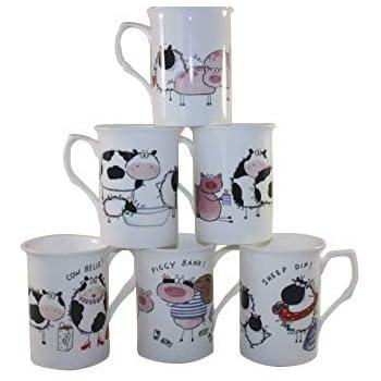 Ceramic Latte Says Pusheen Says Hi Drinks Mug BRAND Keramic Cup 10oz Macchiato