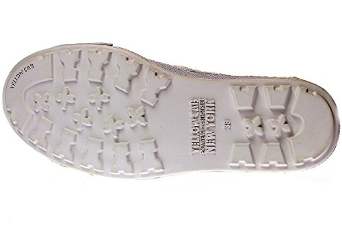 Branco Sapatilha Lace Cab Femininos Terra Amarela y25153 Sapatos vwq10qS