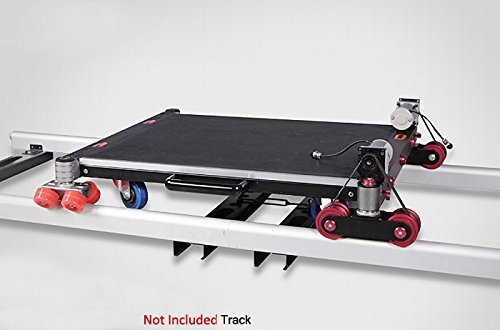 movofilms Track Dolly (Electric) (mf-td-e)