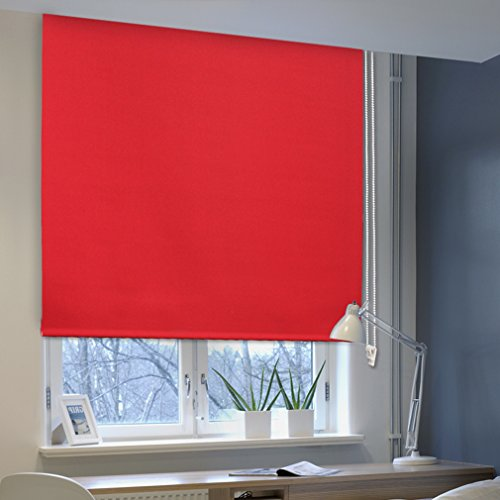 auralum-80cm150cm-red-highlight-blinds-pleats-double-ended-same-colours-sun-protection-roller-blind-