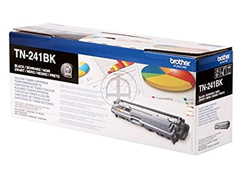 Brother TN - 241BK 2 200 Pages Cartouche Laser