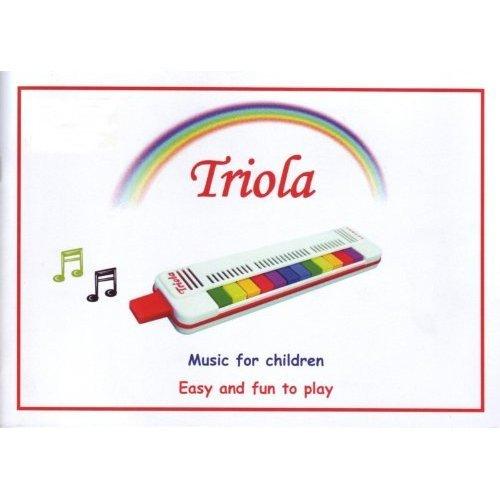 Seydel Triola Liederbuch Bd 1 engl. Kinderlieder