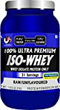 "Advance MuscleMass 100% Raw Whey Isolate Protein Powder""Raw Whey Isolate Imported from USA"""
