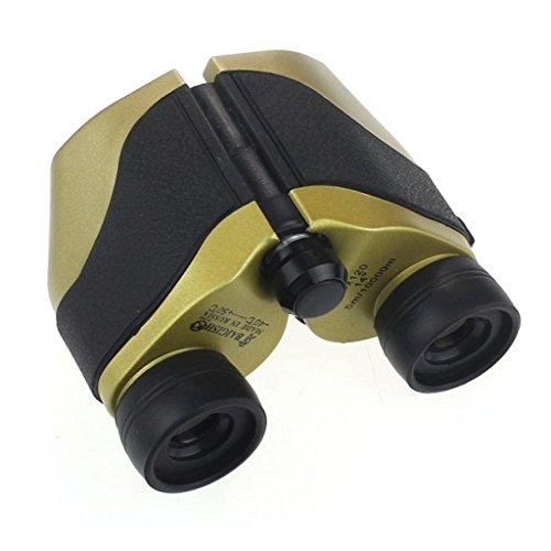 Schlussverkauf! 80x120 Spotting LED Fernrohr; Nachtsicht optischer Zoom Fernglas mit Tragetasche