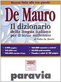 Image de Il dizionario della lingua italiana per il terzo m