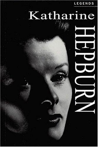Katharine Hepburn: A Celebration (Applause Legends) by Sheridan Morley (1999-07-01)