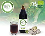 Biosentio Bio Noni Direktsaft Saft 1000 ml