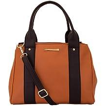 Lapis O Lupo Urben Women's Handbag (Tan)