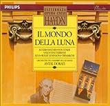 Haydn-Il Mondo Della Luna-Auger-E.Mathis-Von Stade-Dorati-Or Chestre de Chambre