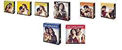 Playgard Ultimate Combo of 3S Condoms - 8 Different Types