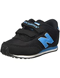 New Balance Unisex-Kinder 410 Hook and Loop Hohe Sneakers