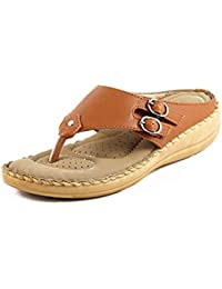 Ethics Dr Sole Slipper for Women's/Mothers/Orothopedic Slipper/Health Slipper/with Extra Comfortable Sole