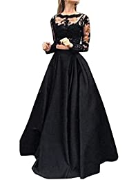 Amazon.it  Zolimx - Vestiti   Donna  Abbigliamento c57f77618fb