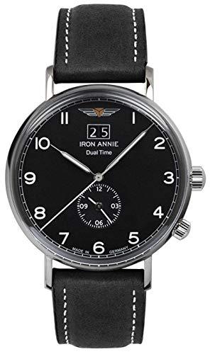 Junkers Armbanduhr 5940-2 Herrenuhr