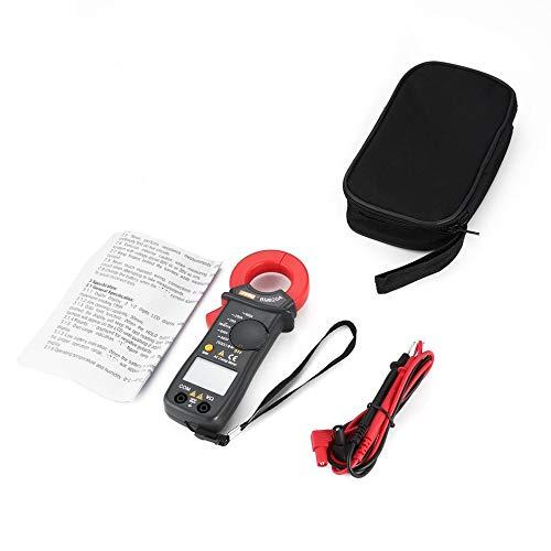 SZBJ BM820A Digitale DC/AC Zangenmessgerät Multimeter Volt Amp Ohm Diode Tester Handheld Mini Amperemeter Tester