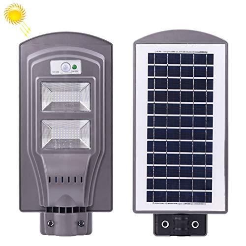 Eco-friendly LED lights for home use.Luz de calle solar de la iluminación al aire libre ahorro de energía 1.IP65 impermeable.2.Utilice el chip de Taiwan Epistar, alto brillo, larga vida útil.3. Baja radiación, baja decadencia.4.El sensor de radar, el...