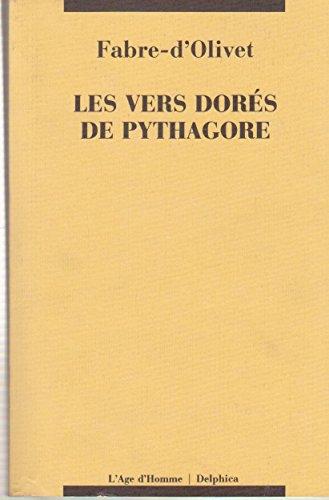 Les Vers Dor Pythagore [Pdf/ePub] eBook