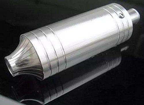 golitonr-amortisseur-de-bruit-en-aluminium-pour-rc-bateau-moteurlongueur-135mmdiametre40mm-argente