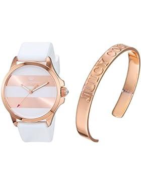 Juicy Couture Damen-Armbanduhr 1950007