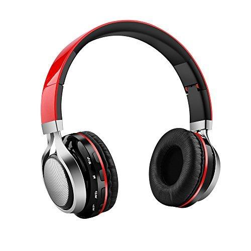 73ddf31ff17 Bluetooth Headphones Aita BT816 Multifunctional Wireless Headset, Foldable  Over-ear Headphones, with FM