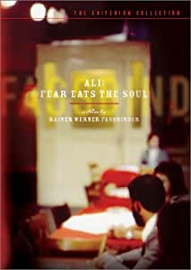 Criterion Collection: Ali: Fear Eats Soul [DVD] [1974] [Region 1] [US Import] [NTSC]