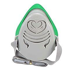 N3800 Anti-Dust Respirator Filter Paint Spraying Cartridge Gas Mask