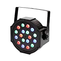 LED party lighting fixture