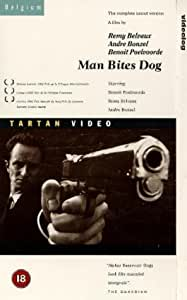 Man Bites Dog [1992] [VHS]