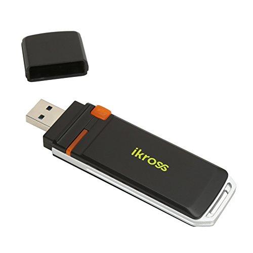 iKross Dispositivo de Internet Mobíl, 5G USB 3.0/Wireless Modem 2.4G