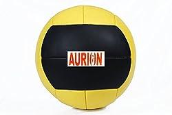 AURION MEDICINE BALL LEATHER 5 KG