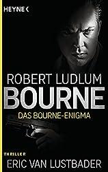 Das Bourne Enigma: Thriller (JASON BOURNE, Band 13)