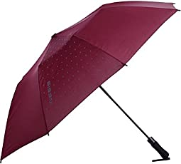 INESIS UMBRELLA 120 BURGUNDY