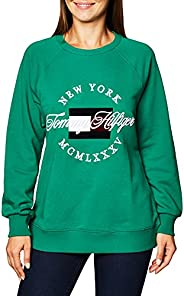 Tommy Hilfiger womens Sweater Sweater