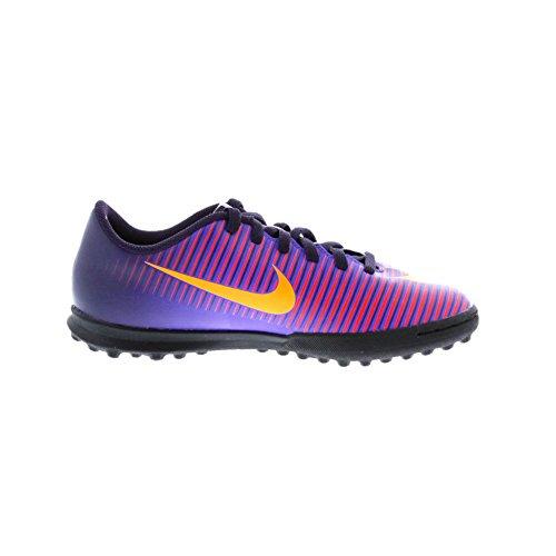 Nike Jungen 831954-585 Fußballschuhe Violett