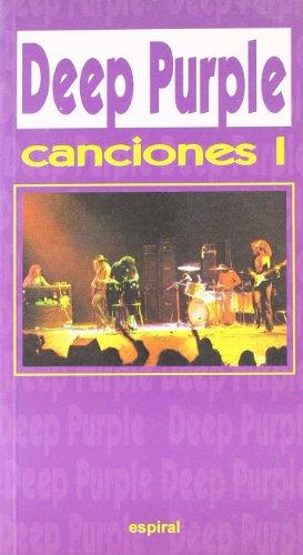 Canciones I de Deep Purple (Espiral / Canciones) por Deep Purple